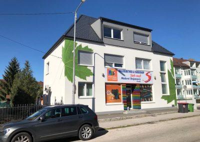 Sieh mal! Malerei Stojanovic GmbH - Traun